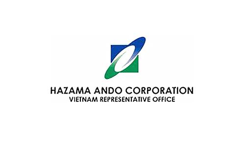 Hazama Ando