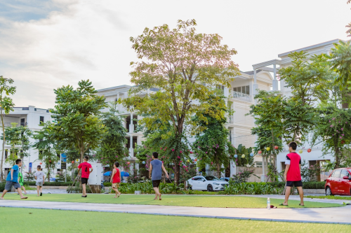 Cơ hội đầu tư đất nền tại khu đô thị Bách Việt