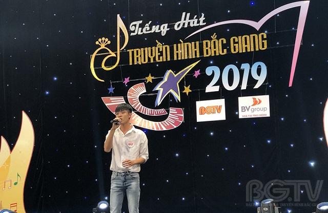 Tập đoàn Bách Việt đồng hành cùng Tiếng hát truyền hình Bắc Giang