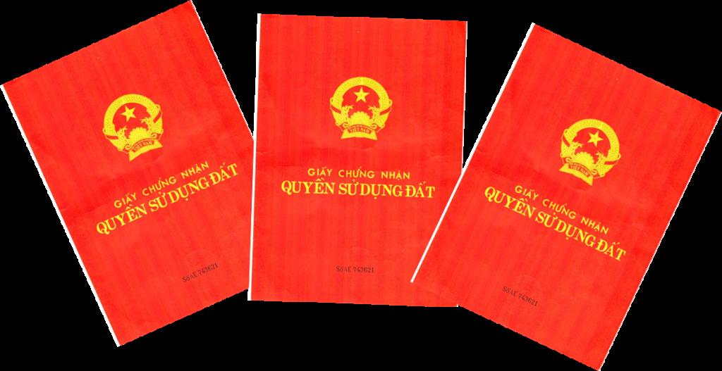 Bách Việt Lake Garden bàn giao sổ đỏ đợt 5 cho khách hàng