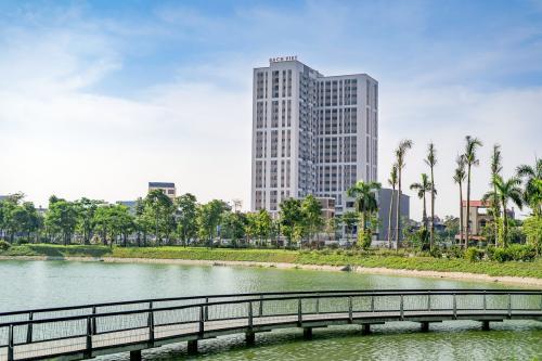 Bách Việt Areca Garden nhắm đến khách hàng thuê căn hộ
