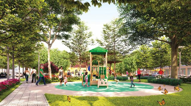 Bách Việt Lake Garden chính thức ra mắt phân khu đẹp nhất