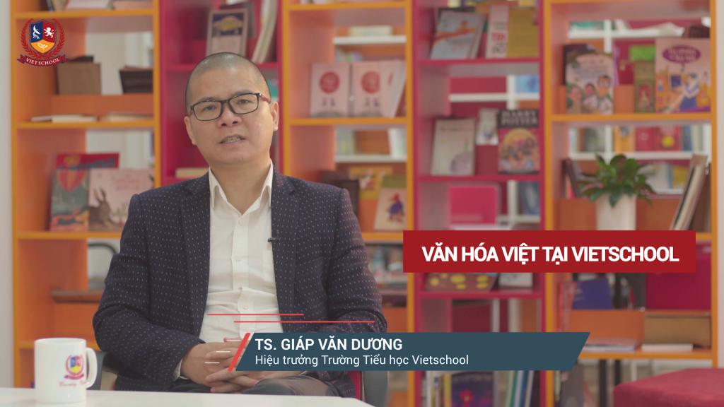 Văn hóa Việt tại Vietschool