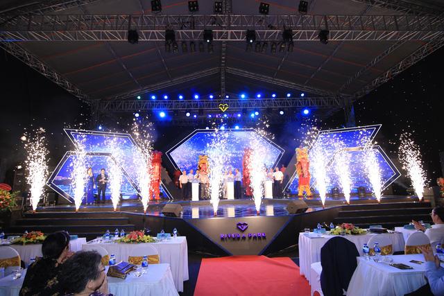 Khai trương và tri ân khách hàng Dự án Rivera Park Hà Nội